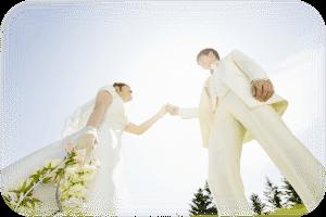 結婚式前におすすめのホワイトニング
