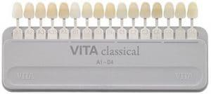 VITA クラシカルシェードガイド